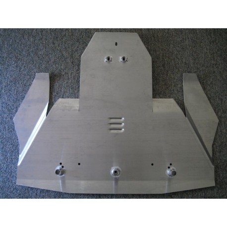 Front Skid Plate 2000-2004 Outback/Legacy H6 **ONLY**