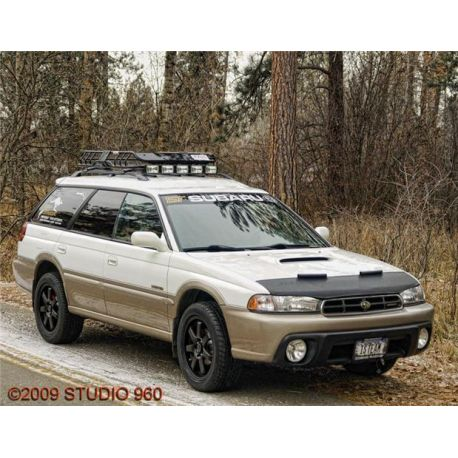 King Springs 1995-1999 Outback