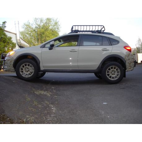 2013+ Crosstrek Lift Kit