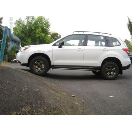 2014+ Forester Lift Kit