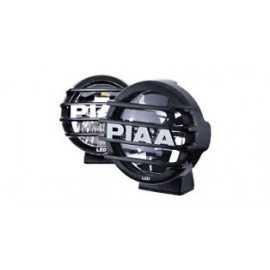 "PIAA LP 560 6"" Round LED Lamp Kit"