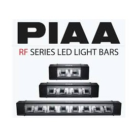 PIAA RF LED LIGHT BAR Kit