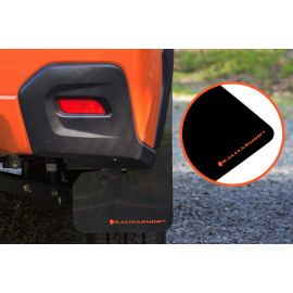 Rally Armor Mud Flaps 2013-15 XV Crosstrek