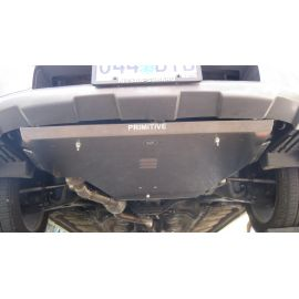 Front Skidplate 2006-2009 Outback