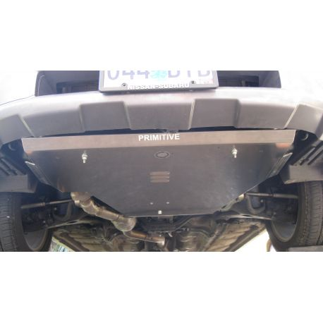 Front Skid Plate 2006-2009 Outback