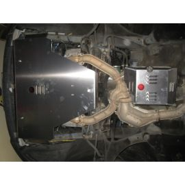 Front Skid Plate 2005 **ONLY** Legacy