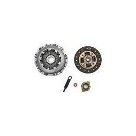 Exedy OE Clutch Kit - pull style