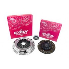 Exedy HD Clutch Kit - pull style -Heavy Duty